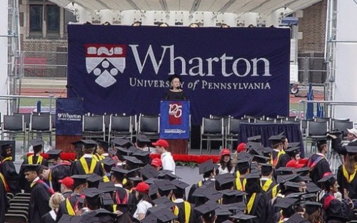 Wharton MBA grads can expect the highest average earnings upon graduation