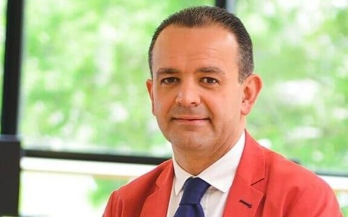 Vincenzo Esposito Vinzi is dean of France's ESSEC Business School