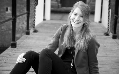 Lisanne Verhagen landed her dream job after an MBA at Nyenrode Business Universiteit