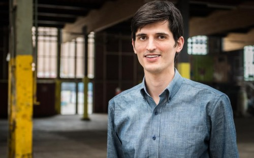 Martin Strub-Hidalgo embarked on an international business career after ESCP Europe