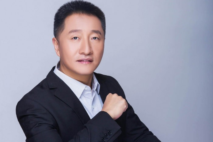 Lu Xu has cleaned up his act and started his own GMAT prep firm in China