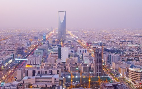 ©swisshippo - Diversifying the Saudi economy will create huge MBA job opportunities in the country
