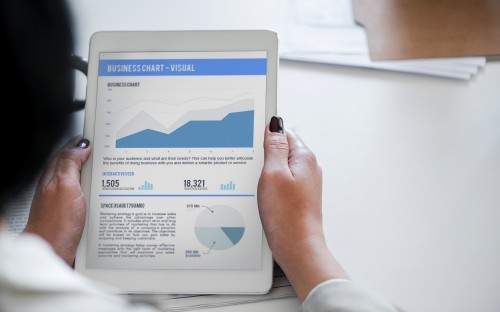 Understanding data has become the difference between success and failure in today's business world