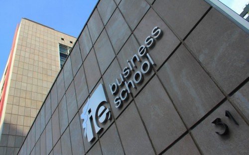 Spain's IE Business School was the first to offer an online MBA program in Europe