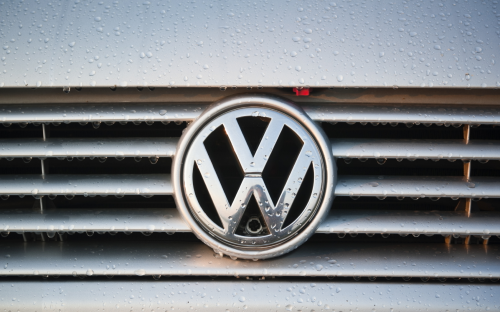 We ed Up': The MBA At The Center Of The Volkswagen Scandal ...