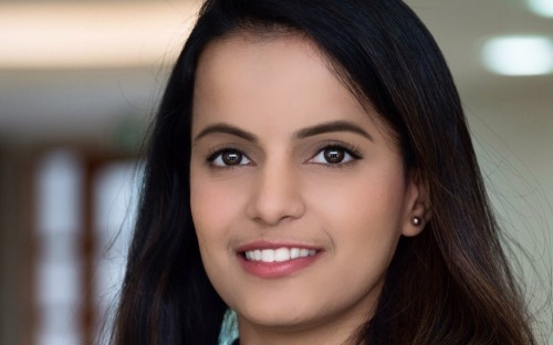 Bhakti is a current MBA student at Aston Business School in the UK