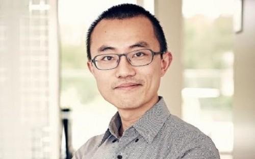 Fu Chen is an MBA graduate from Copenhagen Business School