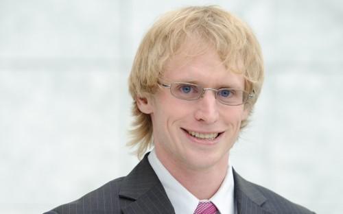 St Gallen MBA Christopher Napier
