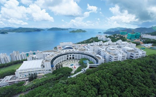 HKUST Business School's full-time MBA is ranked 15th in the world by the Financial Times