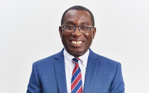 Dr Noel Tagoe is executive director of education at CIMA