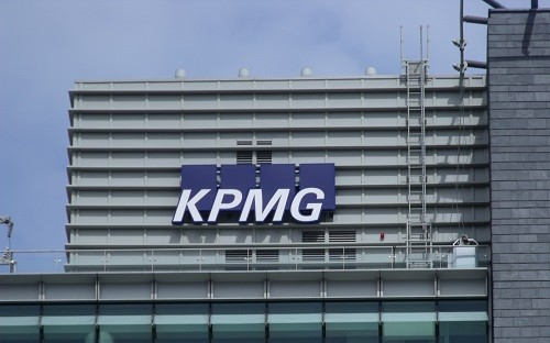 Find out how to land a job with a firm like KPMG with Amanda Brown