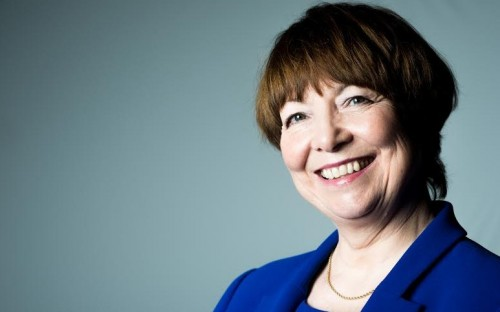Elaine Eades is director of MBA programs at University of Liverpool Management School