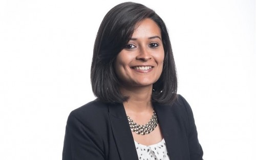 Ankita Bagri is an Indian MBA from Hult International, now working in Silicon Valley