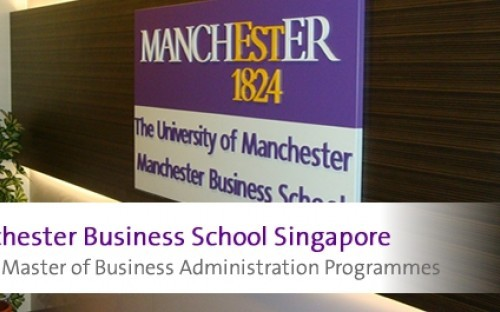 Bee Ing Lim talked to us about the appeal of Singapore for MBA students
