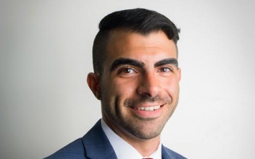 John Sakakiniis an MBA graduate from the George Washington University School of Business