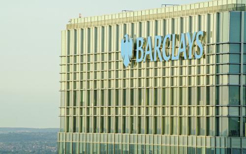 Ankita Srivastava designed new mortgage products for Barclays © iStock