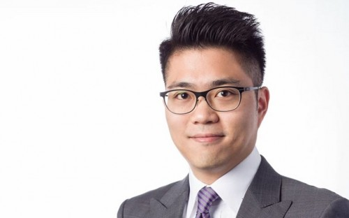 Vernon graduated with an MBA from CUHK Business School in 2011