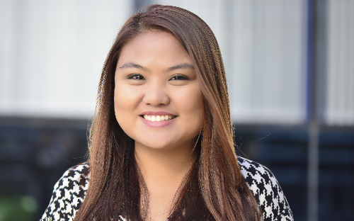 Jessica Corpuz is an MBA graduate from EDHEC Business School