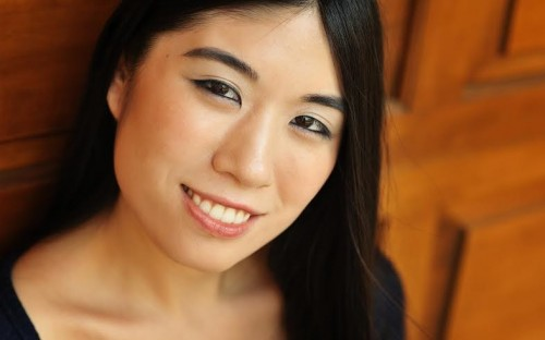 Flora Huang landed a job in Hollywood after her Prodigy-funded MBA