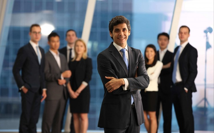 The MBA at HKUST Business School in Hong Kong helped Hugo pivot his career to strategy