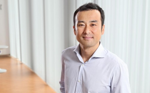 Atsushi Sugiyama is a full-time MBA student at CUHK Business School in Hong Kong