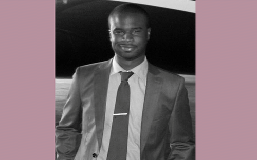 Gad Wavomba has worked for some of the biggest names in the airlines industry