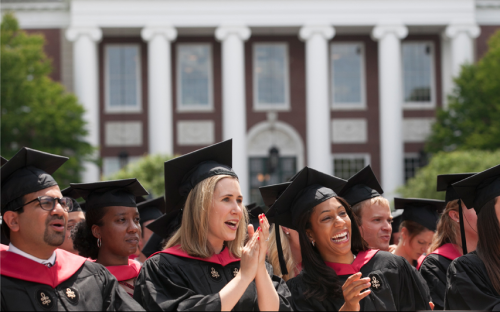 Harvard Business School remains the US's best MBA provider based on employability