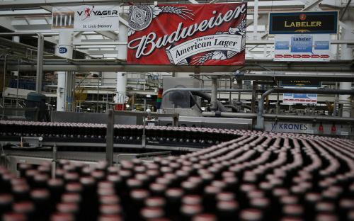 AB InBev is poised to take over its rival SAB Miller in a $71 billion deal