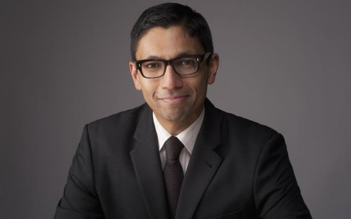 Imon Choudhury is an MBA grad from Sydney's Australian Graduate School of Management