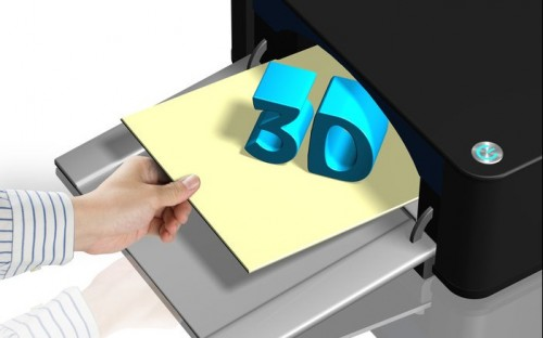 3D Printing: The Most Important Advancement in Technology?
