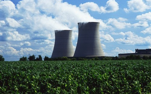 Following the crisis at Fukushima in Japan, Germany announced it will give up nuclear energy by 2022.