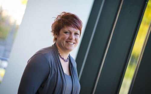 Cathy Wilson is the Talent Acquisition Director for comparison giants Skyscanner