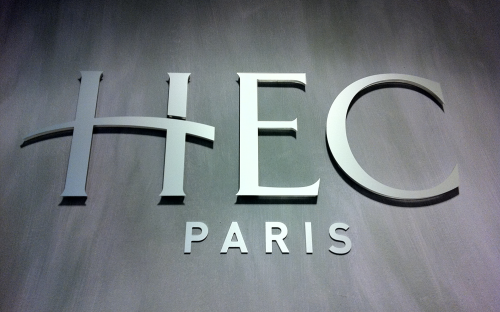 HEC Paris took the top spot for pre-experience programs after similar success last year