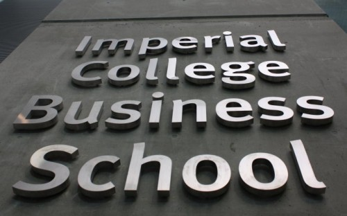 Imperial College has invested heavily in big data analytics and other technologies