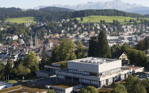 St Gallen of Switzerland has the world's best MiM degree, according to the FT