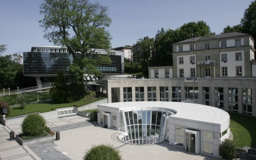 This year's EFMD Conference is hosted by IMD at its stunning Lausanne campus