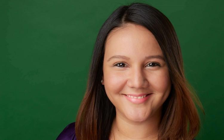 Rosanna Arias is an MBA candidate at Duke Fuqua