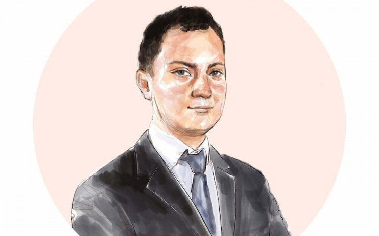 Kamil is an MBA alum from China's Cheung Kong Graduate School of Business (CKGSB)