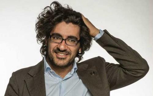 ©startupvincente.com - Andrea Rinaldo is an EMBA graduate from MIP Politecnico di Milano