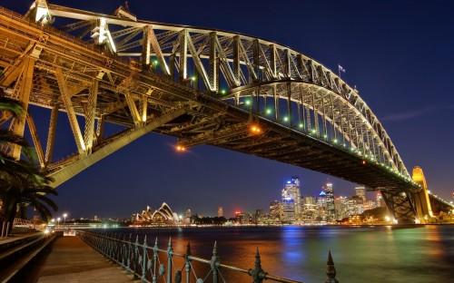 Down Under: ASB's MBA program is based in Sydney (© m. letschert)
