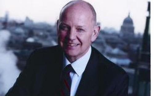 Bob Jenkins, currently CEO of Combinatorics Capital