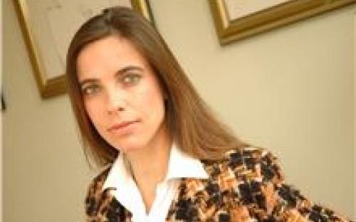 Dr Desiree Van Gorp, Director of the International MBA Program at Nyenrode Universiteit