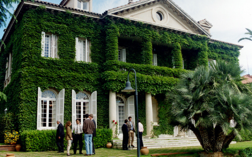IESE scored the best performance of any school since the ranking was established in 1999