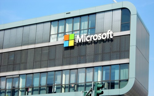 Microsoft is among the top recruiters from the HEC Paris MBA