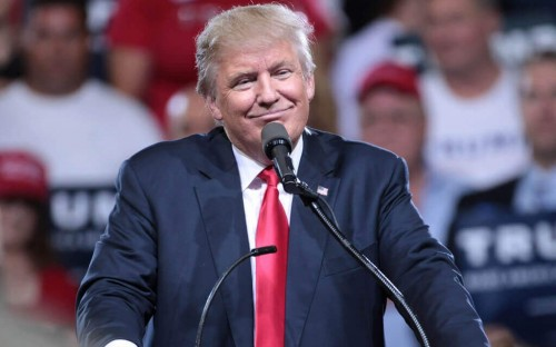 Widely-reported 'Trump effect' may be overstated, according to Stacy Blackman Consulting