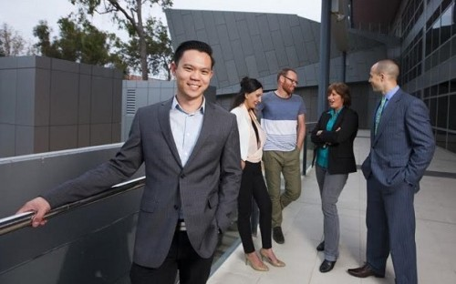 Nathanael Foo is an MBA graduate from UWA Business School in Perth, Australia