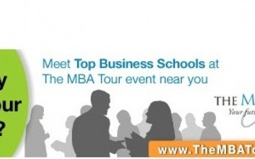 Get an inside look into what happens at an MBA Tour