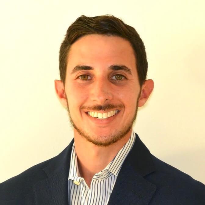 Brad Vonick, University of Texas at Austin McCombs School of Business