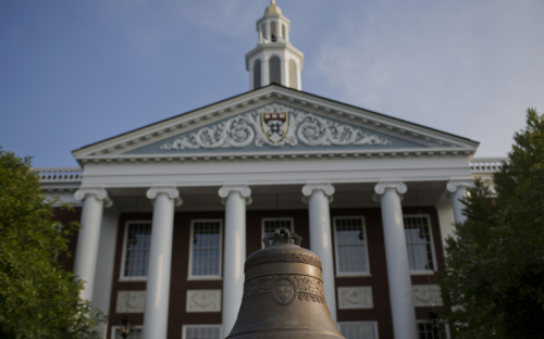 """HBS professor David Yoffie says AI is an """"essential"""" part of the business school landscape"""