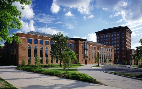 Over 90 percent of Fisher MBA grads find employment within three months of graduating